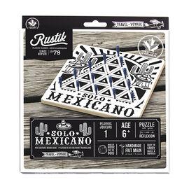 Bojeux Solo Mexicano