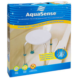 Aquasense Shower Stool - 770-514