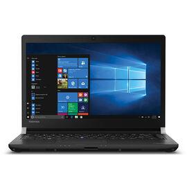 Toshiba Portege A30-D Laptop - 13 Inch - Intel i5 - W10 Pro - PT383C-03J00V