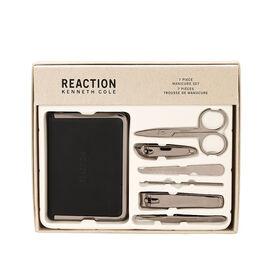 Kenneth Cole 7 Piece Manicure Set - Black