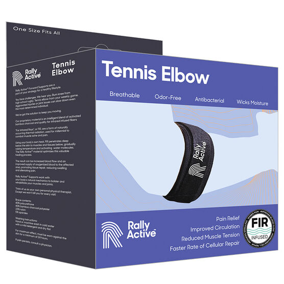 Rally Active Tennis Elbow - One Size