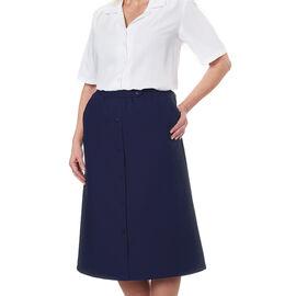 Silvert's Women's Regular Gabardine Skirt - 38 - 44