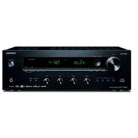 Onkyo Stereo Network Receiver - Black - TX-8270
