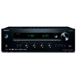 Onkyo Stereo Network Receiver