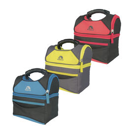 Igloo Gripper Insulated Sport Bag - Assorted - 9 can