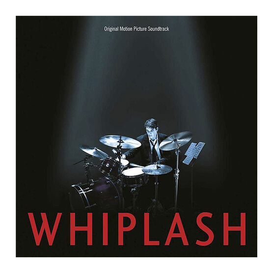 Soundtrack - Whiplash Original Sound Track - Vinyl