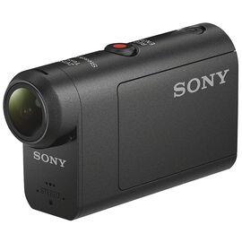 Sony AS50 POV Action Cam - Black - HDRAS50