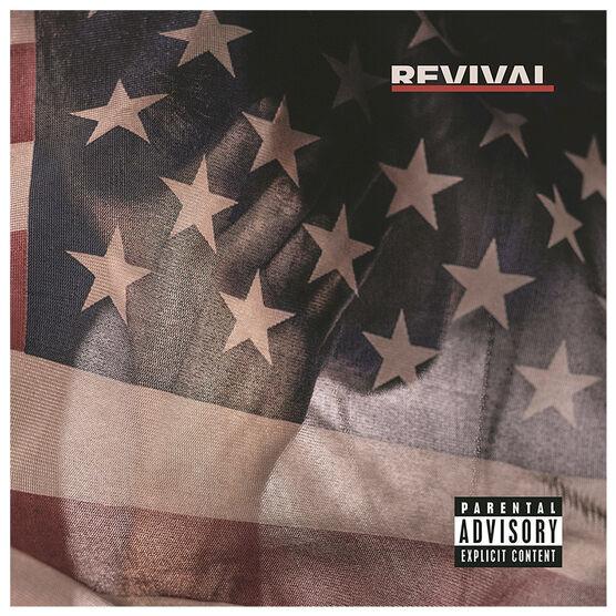 Eminem - Revival - CD
