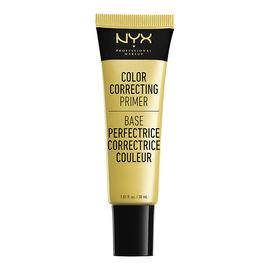 NYX Professional Makeup Color Correcting Liquid Primer