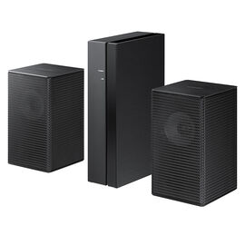 Samsung Wireless Rear Speaker Kit - SWA9000S/ZC