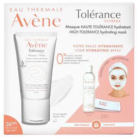 Avene Tolerance Extreme Mask Set - 3 piece