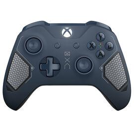 Microsoft Xbox Wireless Controller - Patrol Tech Special Edition Black - WL3-00072