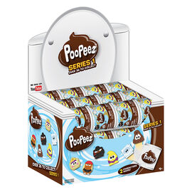 PooPeez Series 1 - Blind Box