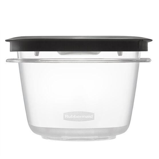 Rubbermaid Premier Container - 473ml