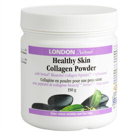 London Naturals Healthy Skin Collagen Powder - 150g