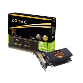 ZOTAC GeForce GT 740 Graphics Card - 2GB - ZT-71006-10H