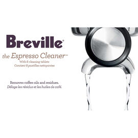 Breville Espresso Cleaning Tab - 8's