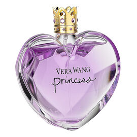 Vera Wang Princess Eau de Toilette Spray - 100ml