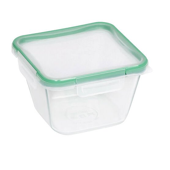 Snapware Total Solution On-the-Go Container - 6 cup