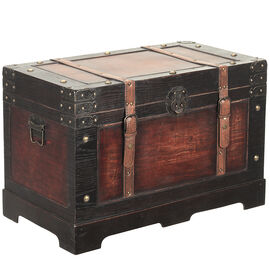 London Drugs Wooden Box