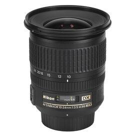 Nikon AF-S DX NIKKOR 10-24mm f/3.5-4.5G ED Lens - 2181