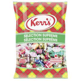 Kerr's Selection Supreme - 1kg