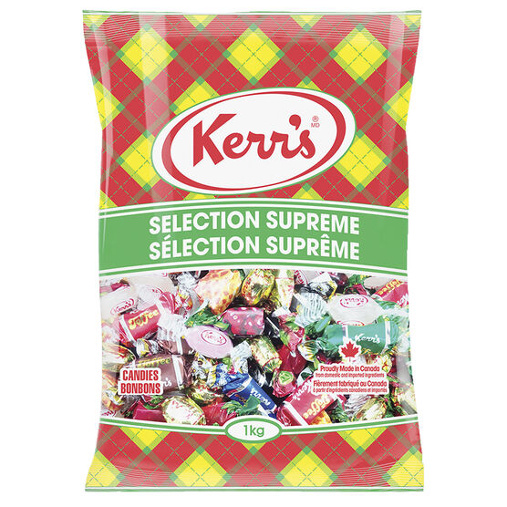 Kerr's Selection Supreme - 1kg