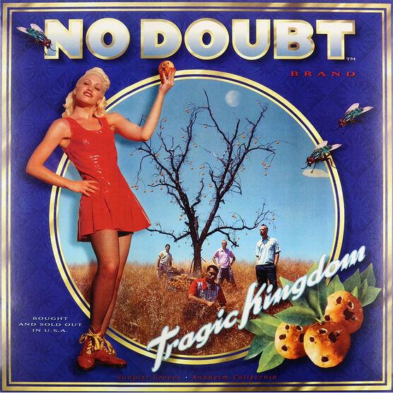 No Doubt - Tragic Kingdom - Vinyl