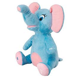 iLive Bluetooth Buddy Animal Speaker - Elephant - ISB385ELEBU