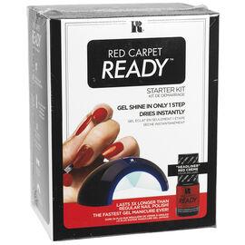 Red Carpet Manicure Red Carpet Ready Starter Kit