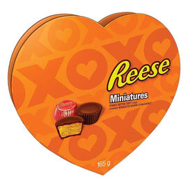 Reese Miniatures Heart -165g