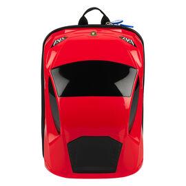Kids Lamborghini Backpack - Red