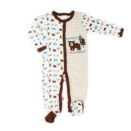 Baby Mode Mommy's Happy Camper Coverall - Assorted Sizes