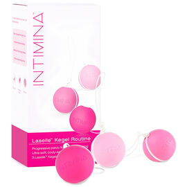 Intimina Laselle Set