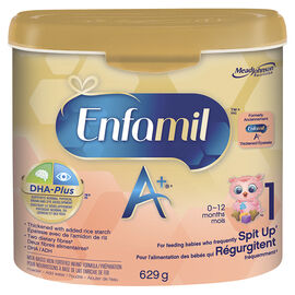 Enfamil A+ for frequent Spit Up Powder - 629g