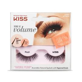 Kiss True Volume Lashes