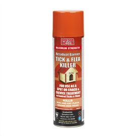 Doktor Doom Maximum Strength Tick & Flea Killer Spray - 515g