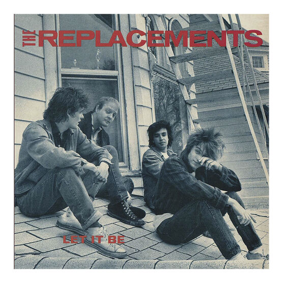 The Replacements - Let It Be - Vinyl