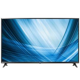 LG 60-in 4K UHD Smart TV with webOS 3.5 - 60UJ6300