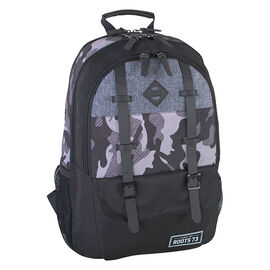 Roots College Backpack - Aztec