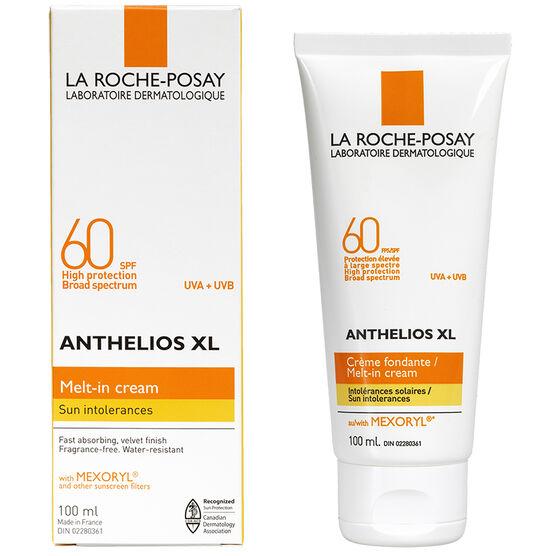 La Roche-Posay Anthelios XL Lightweight Lotion SPF 60 - 100ml