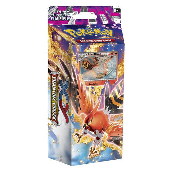 Pokemon Phantom Forces Theme Deck - Assorted