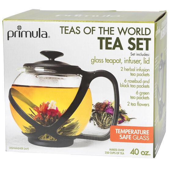 Teas of the World Tea Set - 40oz