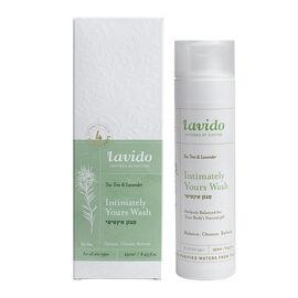Lavido Intimately Yours Wash - 250ml