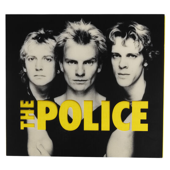 The Police - The Police - CD