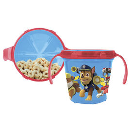 Paw Patrol Boy's Snack Container