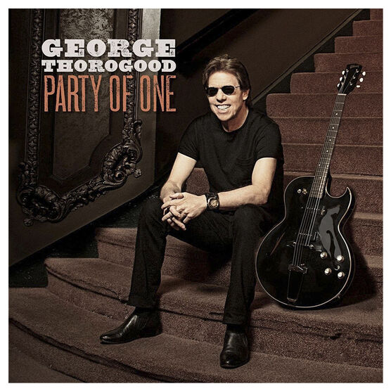 George Thorogood - Party of One - CD