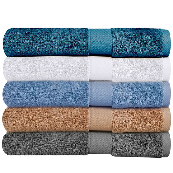 Martex Pima Face Towel - White