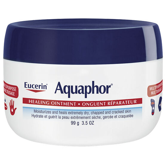 Eucerin Aquaphor Healing Ointment - 99g