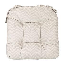 London Drugs Jacquard Chair Pad